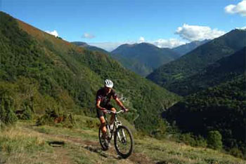 Mountain Biking in Nepal & Tibet