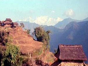 Village Trek in Chepang Hill